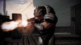 Mass Effect 2 - Savage Trailer