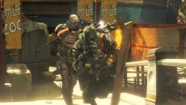 Army of Two: The 40th Day - Co-op Movies Trailer