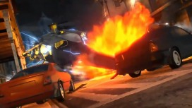 inFamous 2 - Extended Gameplay Trailer
