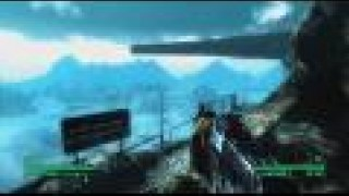 Fallout 3: Operation Anchorage - Gameplay Trailer