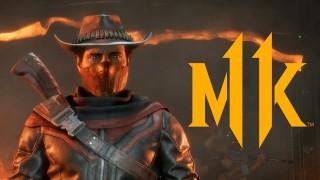 Mortal Kombat11. Сюжетный трейлер
