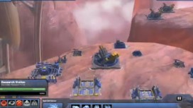 Supreme Commander 2 - Walkthrough Gameplay Trailer