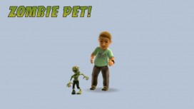 All Zombies Must Die! - Xbox 360 Avatar Items Trailer