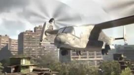 SOCOM 4: U.S. Navy SEALs - Solo BTS Trailer