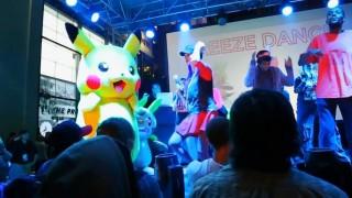 Pokemon X & Y - Launch Event