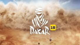DAKAR 18. Трейлер