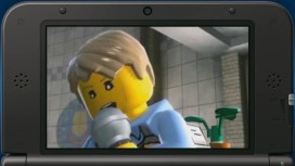 LEGO City Undercover: The Chase Begins - Трейлер