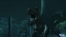 Jurassic Park: The Game - Trailer (русская версия)