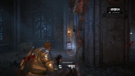 Gears of War4 - Gameplay Debut