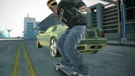 Skate 2 - Best of Skate Reel Trailer