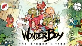 Игромания на диване. Wonder Boy: The Dragon's Trap