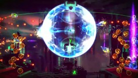 Resogun - Levels Trailer