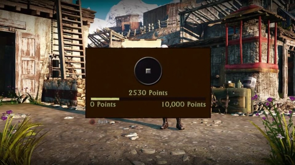 Uncharted 3: Drake's Deception - Multiplayer Tournaments Video