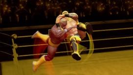 WWE All Stars - Orton Finishing Move Trailer