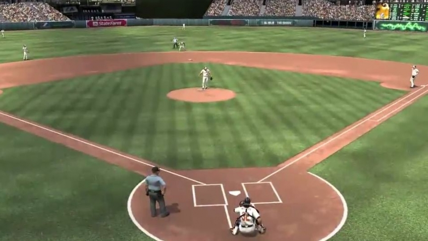 MLB 12 The Show - Opening Day Trailer
