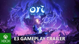 Ori and the Will of the Wisps. Трейлер с E3 2018