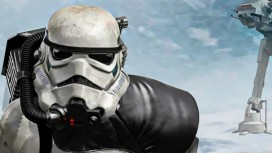 Star Wars Battlefront - Эксклюзив с gamescom 2015