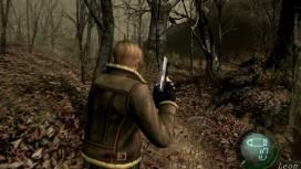 Resident Evil4 HD - Трейлер