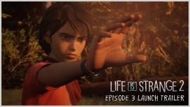 Life is Strange2. Трейлер третьего эпизода