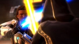 Star Wars: The Old Republic - Become the Outlander Trailer