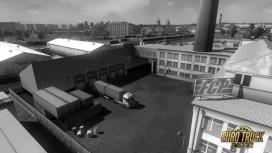 Euro Truck Simulator2 - Get To Frankfurt Trailer