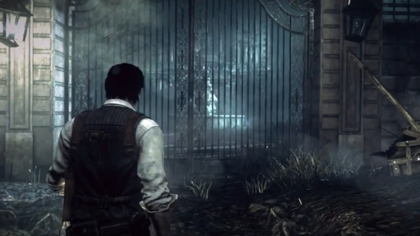The Evil Within - The American