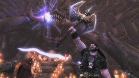 Brutal Legend - GamesCom 2009 Trailer