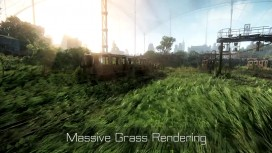 Crysis 3 - The Rendering Technologies