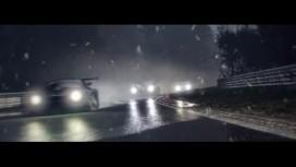 Project CARS - Трейлер к Хэллоуину