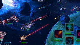 Star Conflict Heroes - Трейлер