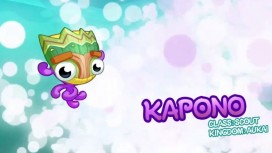 Squids - Kapono Trailer