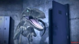 Jurassic Park: The Game - Трейлер (с русскими субтитрами)