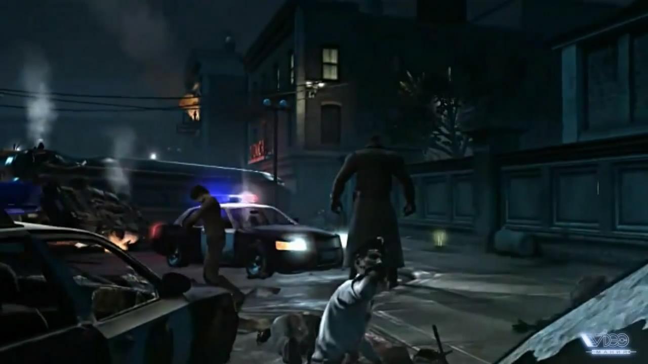 Resident Evil: Raccoon City - Трейлер