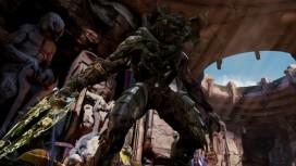 Killer Instinct - Arbiter Trailer