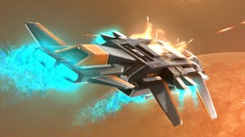 Etherium - Начало игры