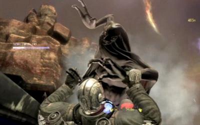 Dark Void - GamesCom 2009 Gameplay Trailer