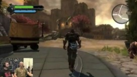 Kingdoms of Amalur: Reckoning - E3 2011 Live Chat Video 3