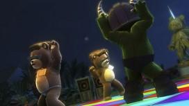 Naughty Bear: Panic In Paradise - Все медведи попадают в рай
