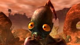 Oddworld: Abe's Oddysee - New 'n' Tasty - Trailer
