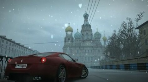Project Gotham Racing4 - Bizarre Creations Trailer
