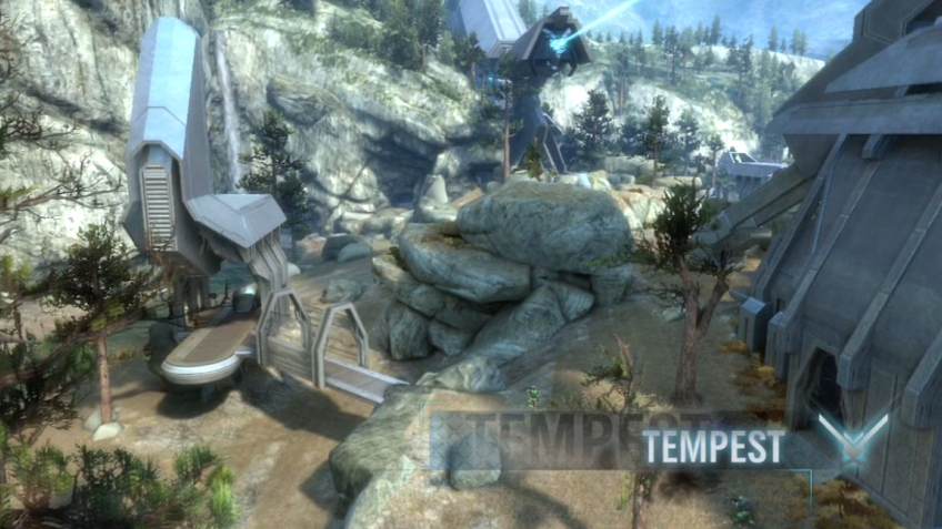 Halo: Reach - Noble Map Pack Trailer