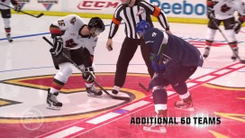 NHL 11 - Producer Video 1