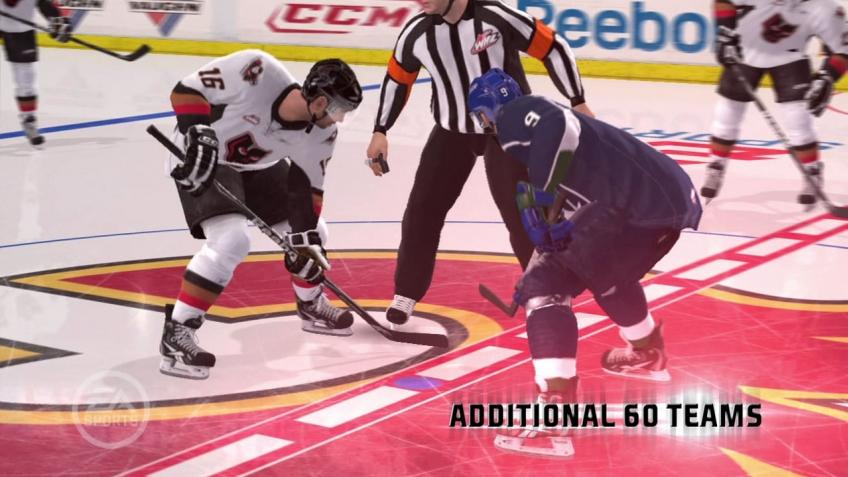 NHL11 - Producer Video1
