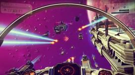 No Man's Sky - E3 2014 Trailer