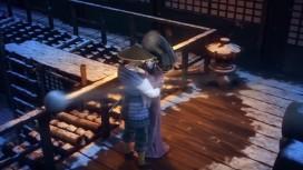 Shadow Tactics: Blades of the Shogun. Кинематографичный трейлер