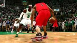 NBA LIVE 10 - Culture Sizzle Trailer