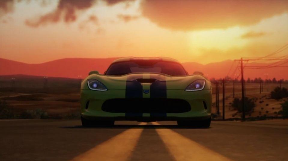 Forza Horizon - 30s Advert Trailer