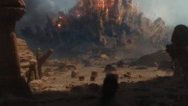 «Изгой-один. Звездные войны: Истории» - Trailer