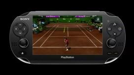 Virtua Tennis 4 - PSV Trailer