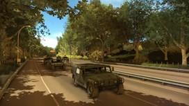Wargame: AirLand Battle - Ролик к выходу игры